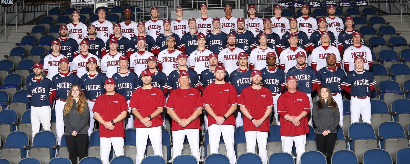 Usc Baseball Schedule 2020 2019 Baseball Roster   University of South Carolina Aiken Athletics